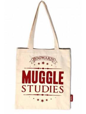 Bolsa de Algodón Harry Potter Muggle Studies