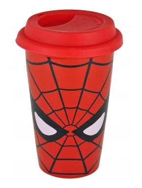 Taza de Viaje Spiderman