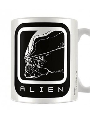 Taza Alien icon