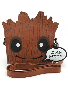 Bolso Loungefly Groot Guardianes de la Galaxia