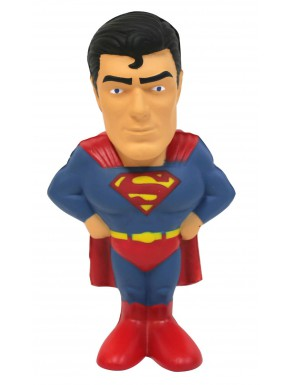 Figura Antiestrés Superman 14 cm