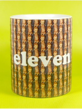 Taza Stranger Things Eleven