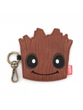 Cartera Monedero Loungefly Groot