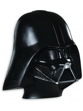 Máscara Darth Vader Plástico Rubies