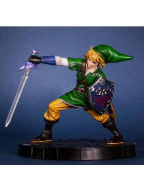 Figura Link Skyward Sword Dark Horse 24 cm