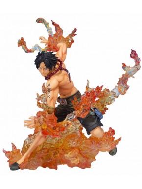 Figura Portgas D. Ace FiguartsZERO 16 cm One Piece