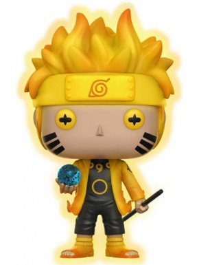 Funko Pop! Naruto Seis Caminos ed especial
