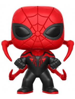 Funko Pop! Superior Spiderman Ed. Limitada