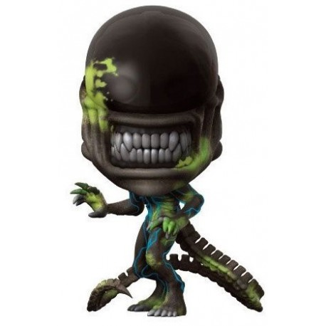 Funko Pop! Xenomorfo Alien Covenant Ed. Limitada