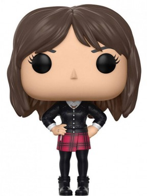 Funko Pop! Doctor Who Clara Ed. Limitada