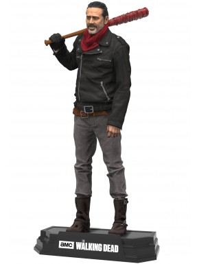 Figura Negan The Walking Dead Color Tops McFarlane 18 cm