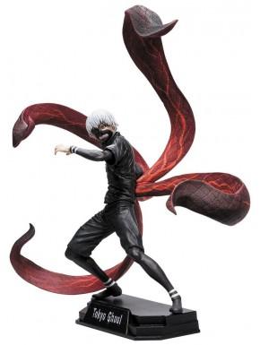 Figura Kaneki Tokyo Ghoul Color Tops McFarlane 18 cm