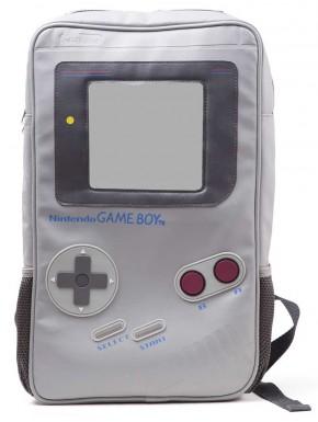 Mochila grande Game Boy Nintendo