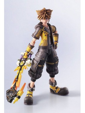 Figura Sora Guardian From Kingdom Hearts III