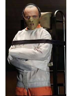 Figura Hannibal Lecter Straitjacket 30 cm