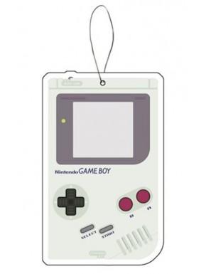 Ambientador coche Game Boy Nintendo