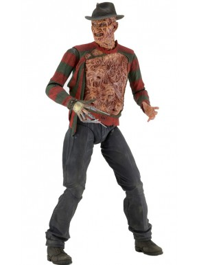 Figura Freddy Krueger NECA 45 cm Nightmare On Elm Street 3