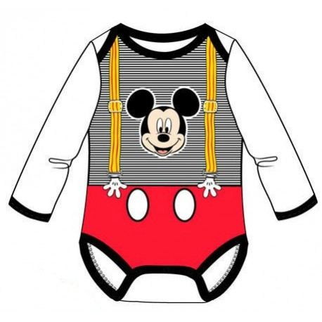 body beb disney mickey - Bebe Disney
