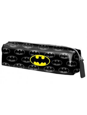 Batman estuche portatodo logos
