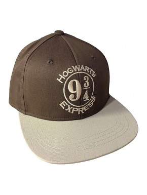 Gorra Harry Potter Hogwarts Express