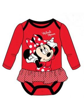 Body bebé Disney Minnie