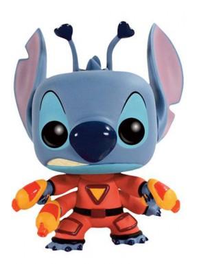 Funko Pop Stitch traje