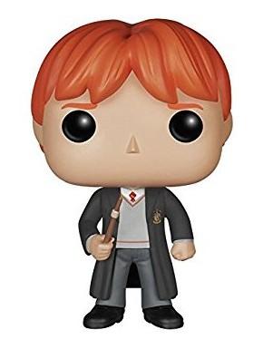 Funko Pop Ron Weasley Harry Potter