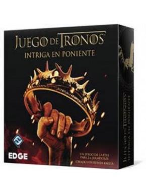 Juego de Tronos: Intriga en Poniente, el juego