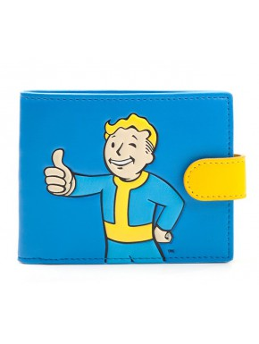Fallout 4 Cartera Vault Boy 111