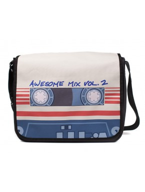 Bandolera Awesome Mix Vol 2 Marvel