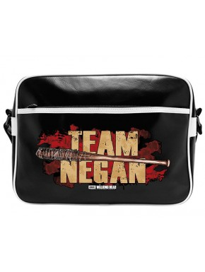 Bandolera Walking Dead Team Negan