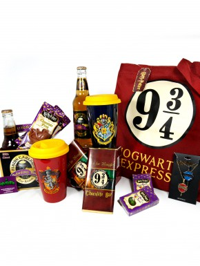 Pack Picnic para 2 en Hogwarts
