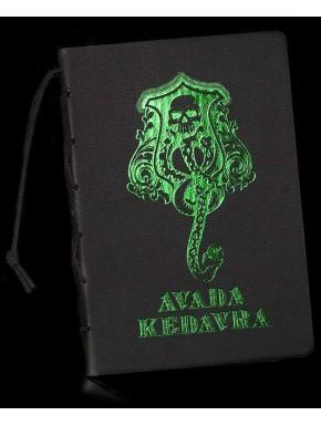 Diario Premium Harry Potter Avada Kedavra