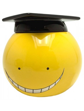 Taza 3D Korosensei Assassination Classroom