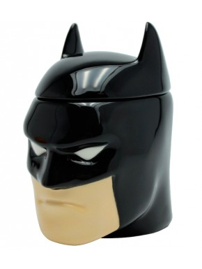 Taza 3D Batman Busto
