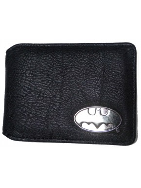 Cartera Batman DC Comics Logo Vintage