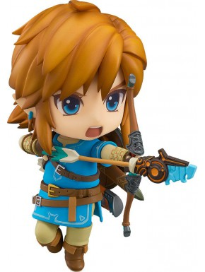 Figura Link Breath of the Wild Nendoroid 733