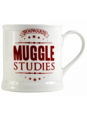 Taza Vintage Harry Potter Muggle Studies