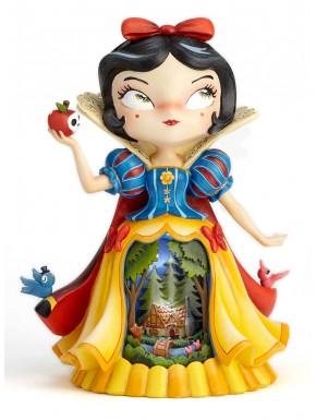 Figura con luz Blancanieves Miss Mindy 23 cm