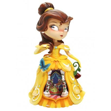 Figura con luz Bella La Bella y la Bestia Miss Mindy 23 cm
