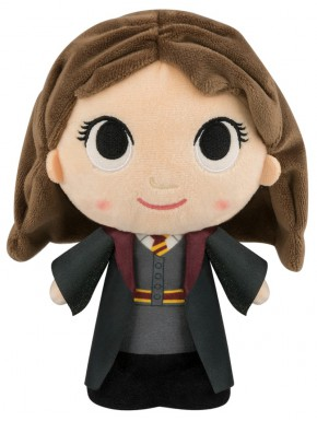 Peluche Hermione Harry Potter Funko Super Cute Plushie 18 cm