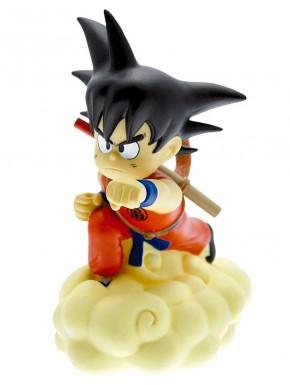 Dragon Ball hucha Goku 21 cm