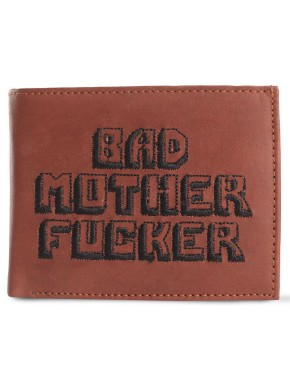 Cartera Bad Mother Fucker Pulp Fiction