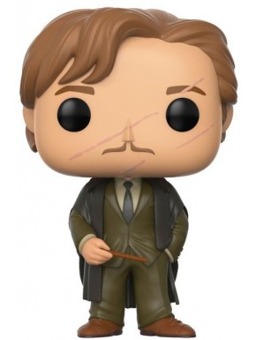 Funko Pop! Remus Lupin Harry Potter