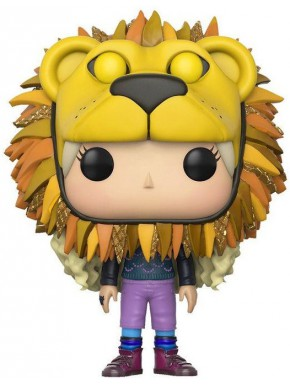 Funko Pop! Luna Lovegood con Cabeza de León Harry Potter