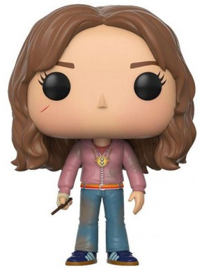 Funko Pop! Hermione con Giratiempos Harry Potter