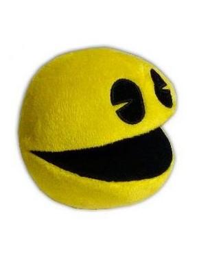 Peluche Pac-Man comecocos con sonido