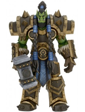 Figura articulada Thrall Héroes of the Storm