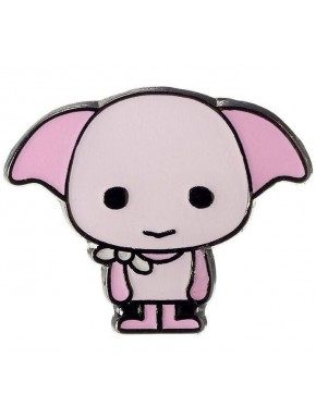 Pin Harry Potter Dobby cutie collection