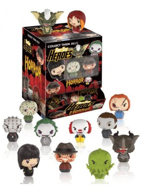 Figura sorpresa Funko Horror Classics Pint Size Heroes